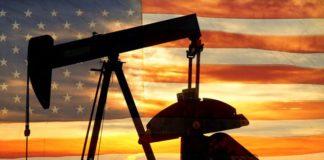 Нефть США Трамп