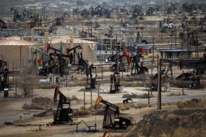 Сланцевая нефть падение цен на нефть
