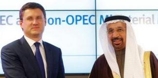 Russia OPEC