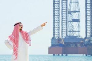 ОПЕК Саудовская аравия Цена на нефть картель