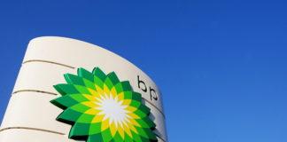 BP Russia