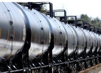 Россия экспорт нефти