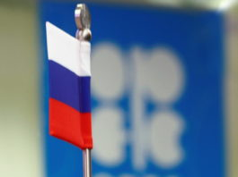 Россия ОПЕК